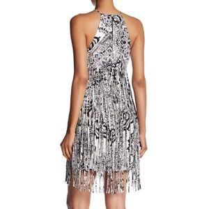 Parker Dresses - Parker fringe dress